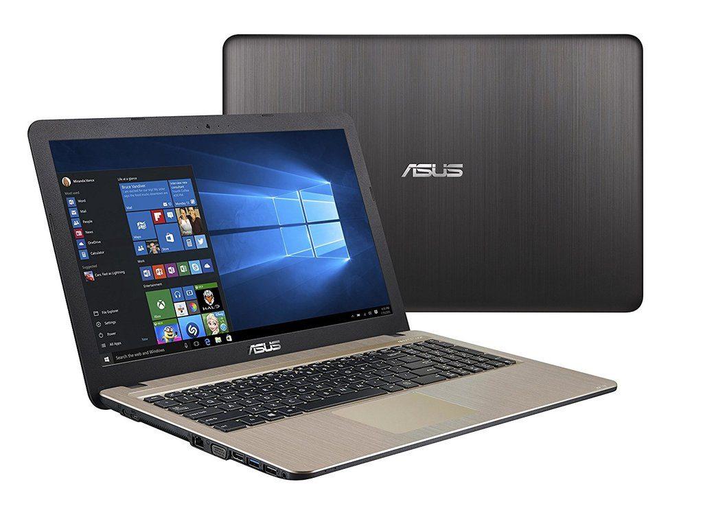 انواع لپ تاپ استوک Asus